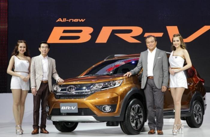 Mengungkap 3 Kelebihan Dan Keunggulan Honda BRV Berita Makassar