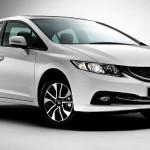 New Honda Civic Makassar