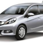 Honda Mobilio Makassar