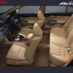 New Honda Accord Makassar