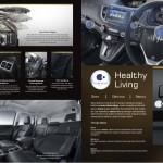 New Honda CRV Makassar