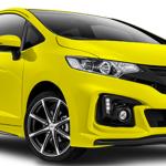 New Honda Jazz Makassar