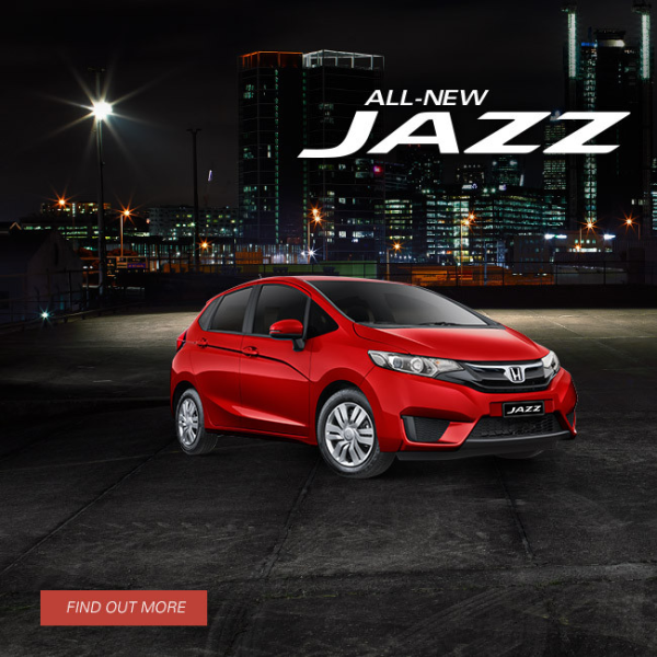 New Honda Makassar